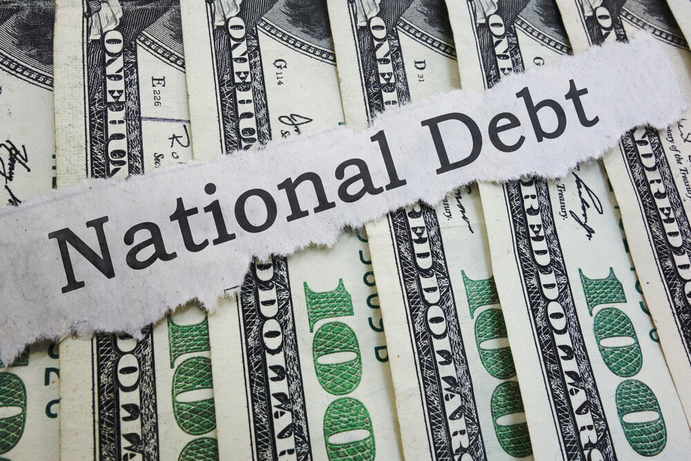 Would Trump's Idea to Refinance the $22.5T National  Debt Work?
