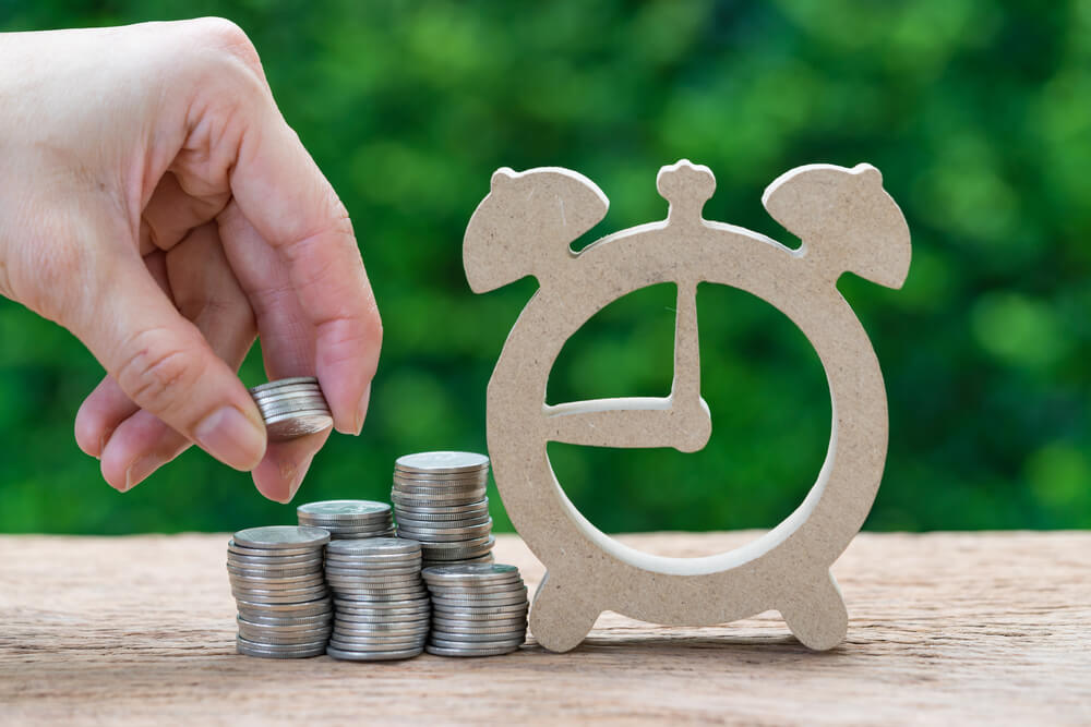 Are You Achieving This Key Financial Goal? Only 1 in 5 Are