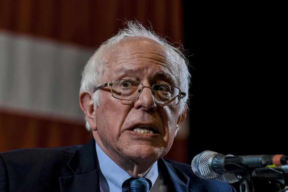 Bernie Sanders Throws Hat in 'Wealth Tax' Ring — Peter Schiff's Response is Priceless