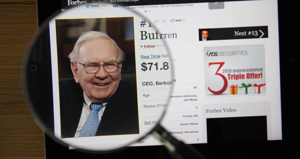 Buffett Indicator Flashes Stark Warning: Time to Sell?