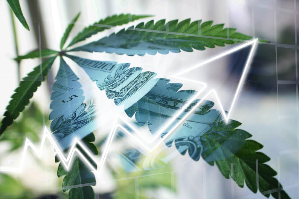 Cannabis Sales, Stocks Soar Amid Outbreak, but Will the Bump Last?