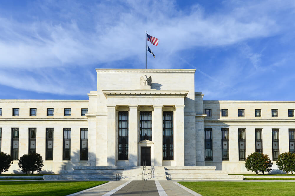 Fed Minutes: 'Almost All' Officials Want Balance Sheet Roll-Offs to End