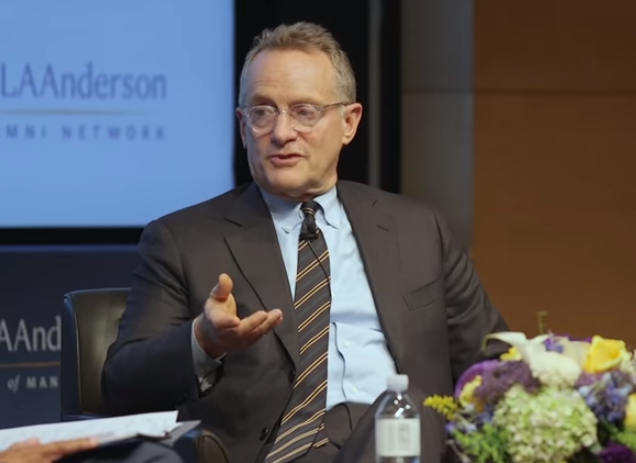 Howard Marks: How Negative Rates Turn Financial World Upside Down