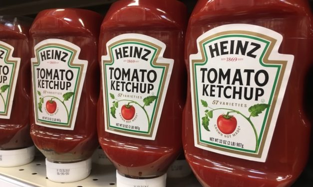 Kraft Heinz: Pack Your Retirement Pantry With This 3.7% Dividend Staple