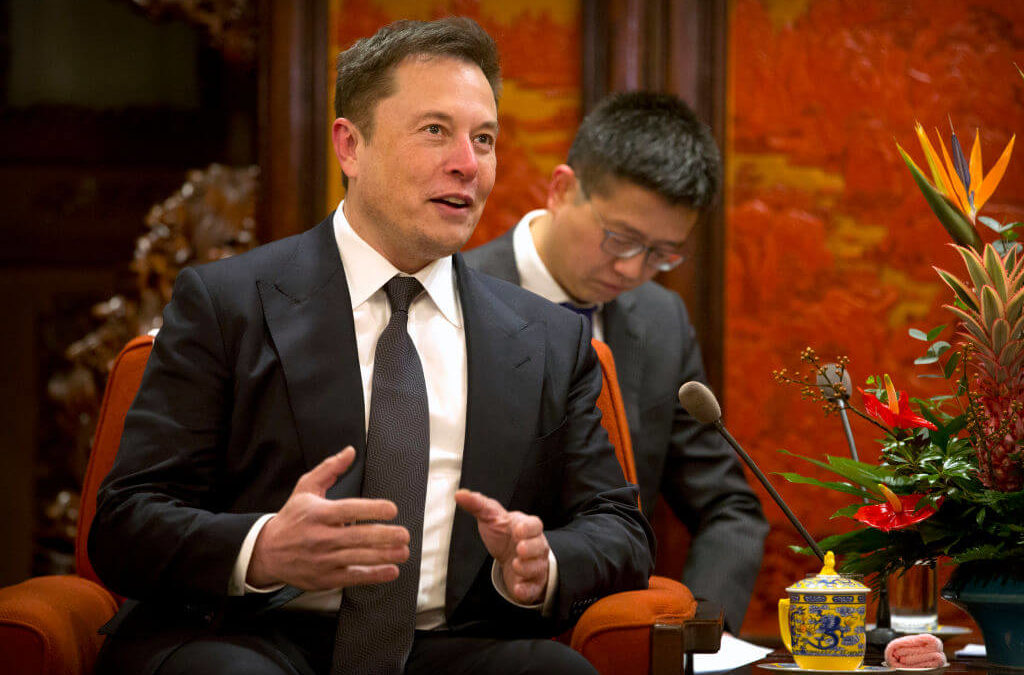 SEC Contempt Charge on Musk Pushes Tesla Stock Toward Death Cross