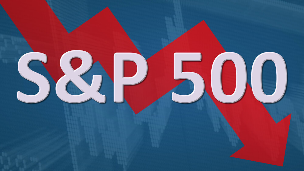 Red Flag: Morgan Stanley Slashes S&P 500 Growth Forecast, 'Earnings Recession Is Here'