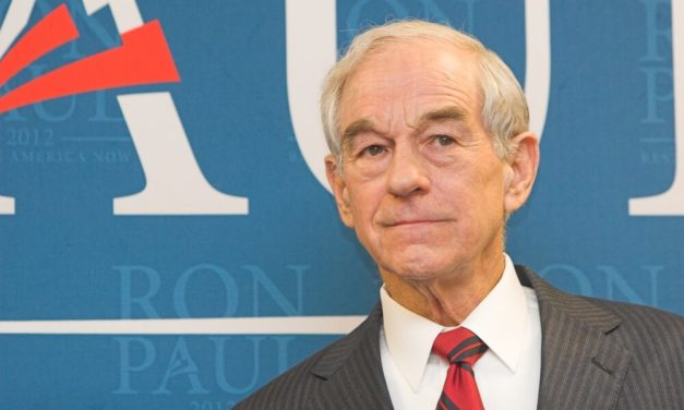 Ron Paul: Just How Expansive Is FBI Spying?