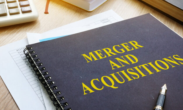 2021 Will Be a Big Year: Cannabis Mergers & Acquisitions