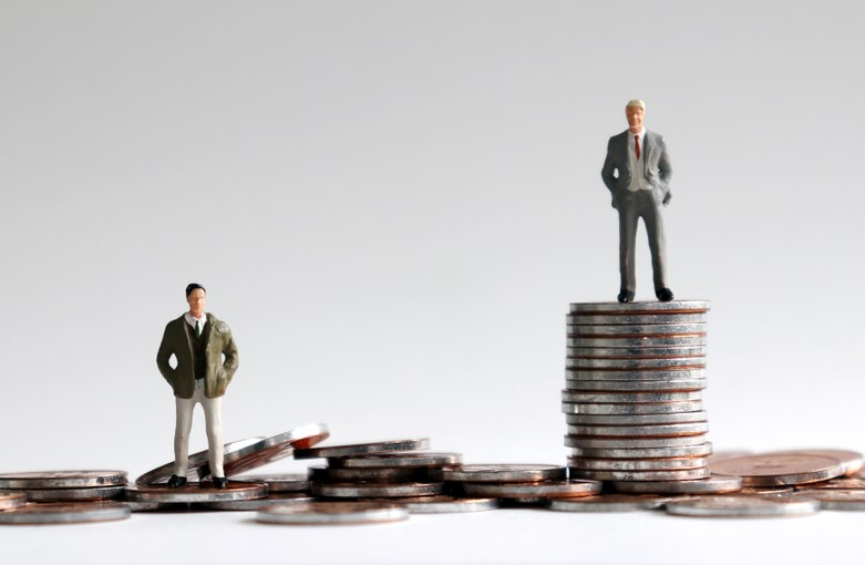 Wealth Inequality at Levels Not Seen Since Roaring Twenties