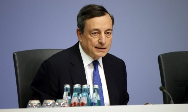 Tom Luongo: ECB Folds as Europe Braces for Beyond Brexit