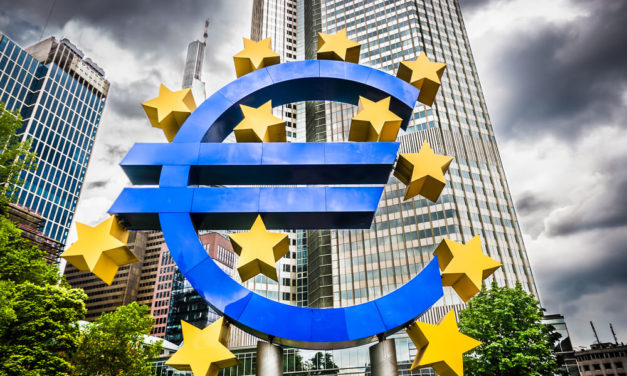 As Euro Inflation Surges, ECB Hopes for High Unemployment
