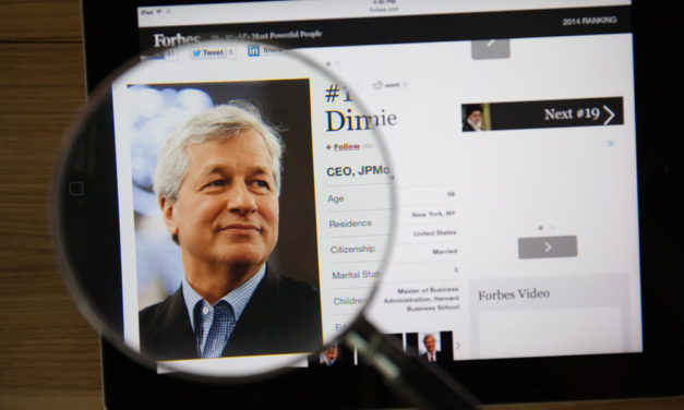 Dimon Expects 'Bad Recession' Amid 'Extraordinary Crisis'