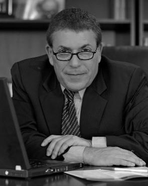 Larry Edelson