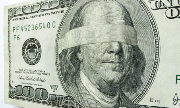 QE-Fed Federal Reserve