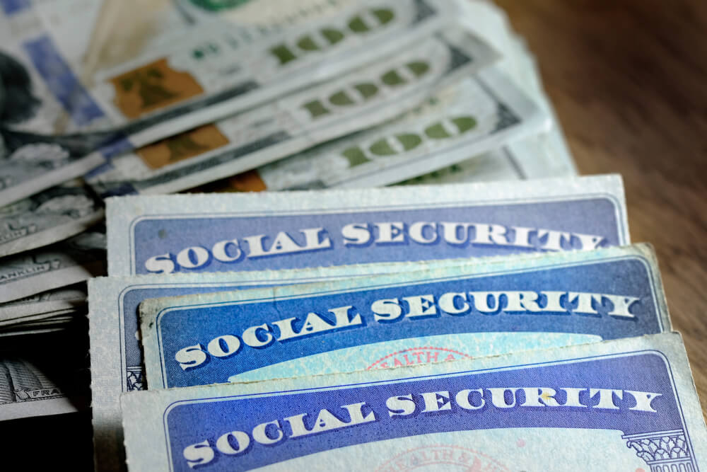 Social Security Won't Cover Rent in These Eight States