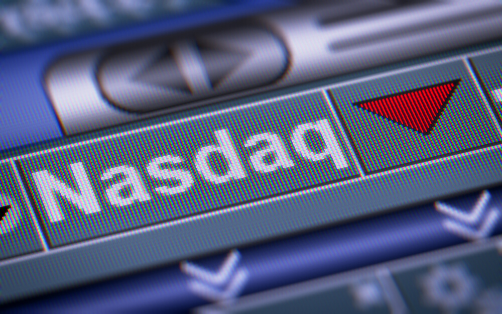 Nasdaq Has Worst Day of 2019 as Stocks Plunge on Trade War Escalation