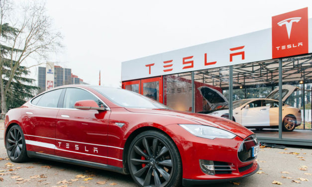 Tom Luongo: Tesla Finally Comes Clean — It's Not a Car Company