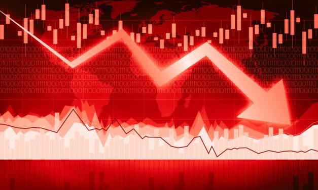 Bonner: The Economic Crisis Has Arrived