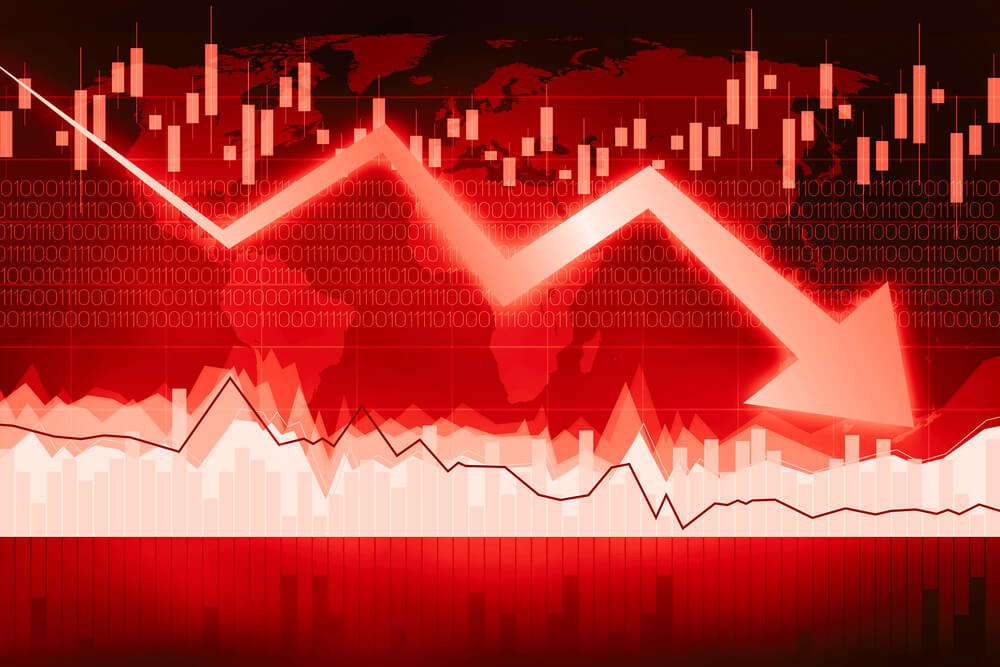 IMF Downgrades Global Outlook to Worst Level Since 2008 Financial Crisis