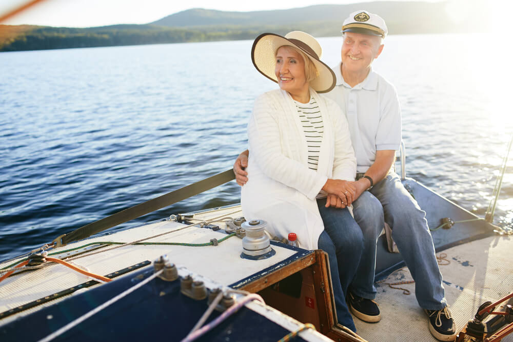 Six Lessons Learned From the First Year of Retirement
