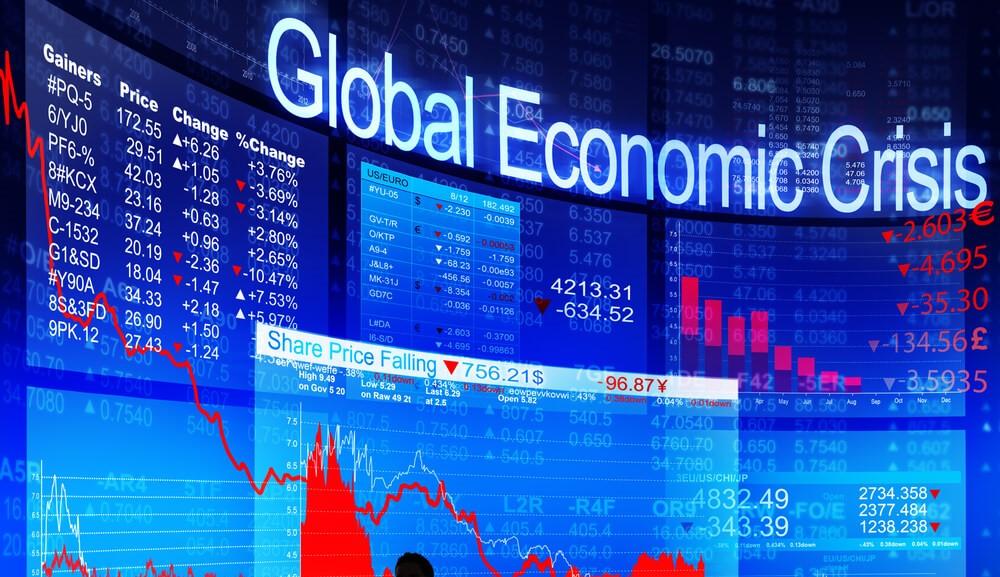 Latest Yield Curve Inversion One of the 'Four Horsemen' of Economic Apocalypse