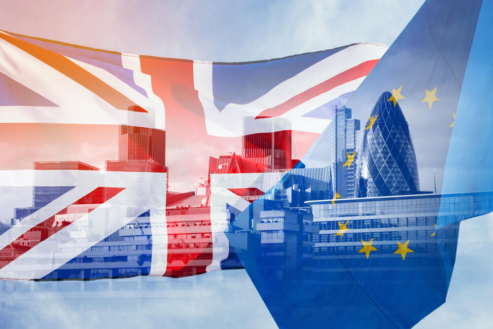 UK Government, Opposition Continue Search for a Brexit Plan