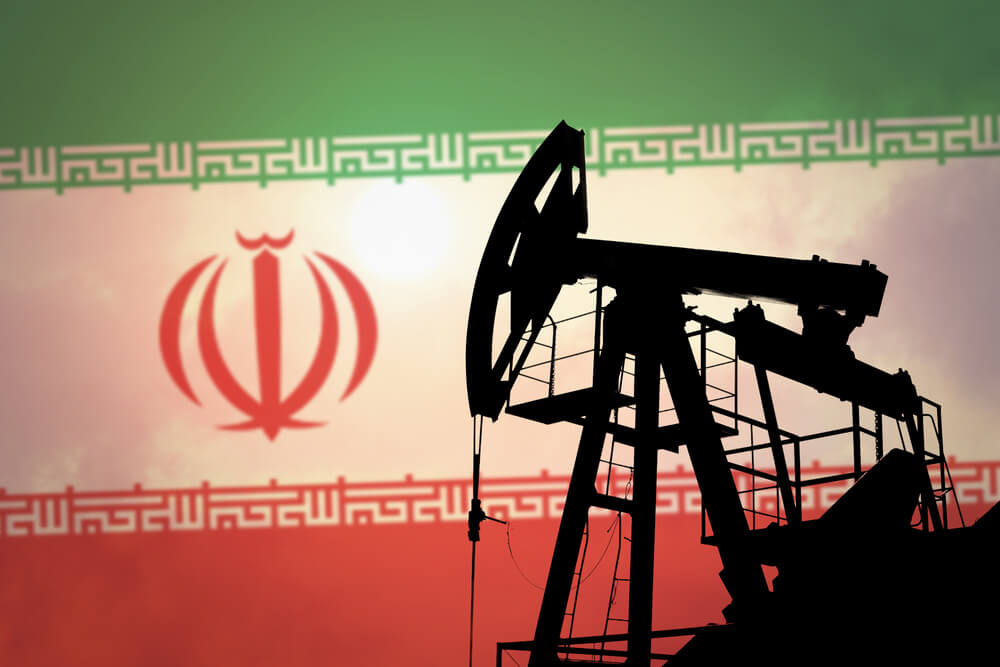 Rouhani: Iran Discovered Massive New Oil Field With Over 50B Barrels