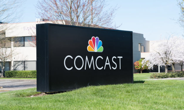Comcast Stock Is a Solid Buy — With Biden Bump Potential