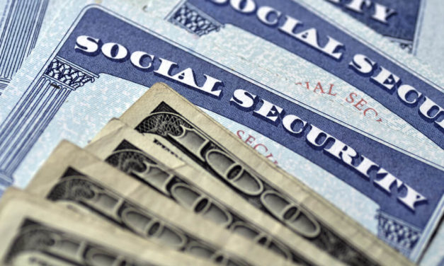 You May Qualify for 50% of Your Ex-Spouse's Social Security Benefits