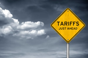 Trump tariffs trade war trade deals