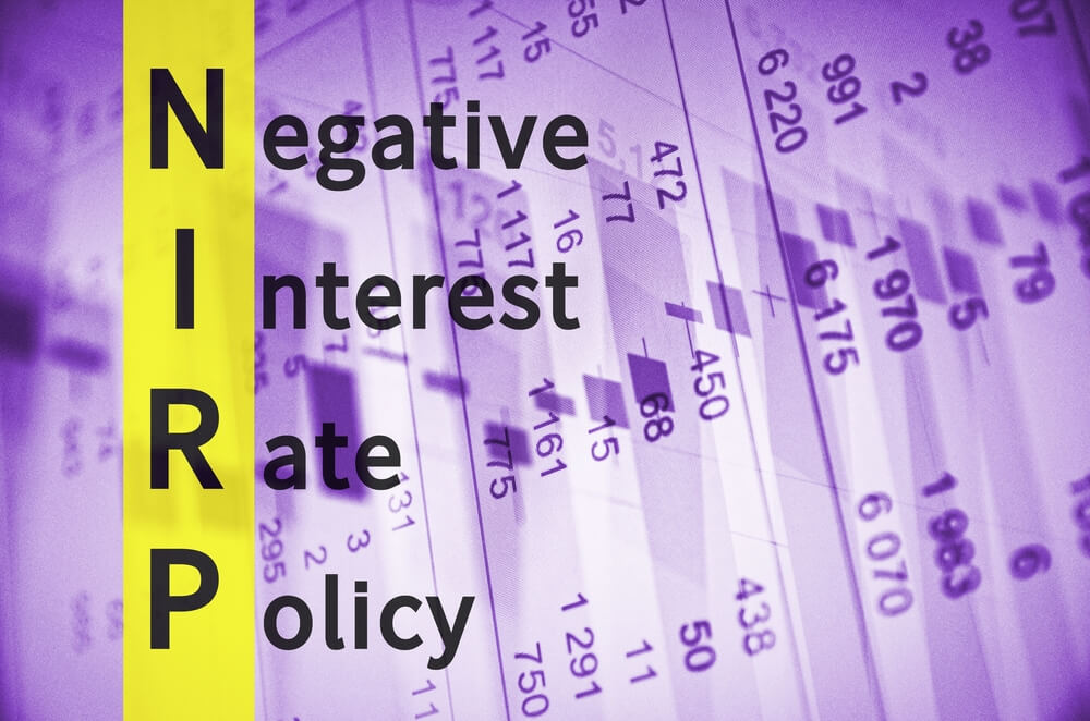 Sweden Raises Rates to 0%, Ending 5-Year NIRP Experiment
