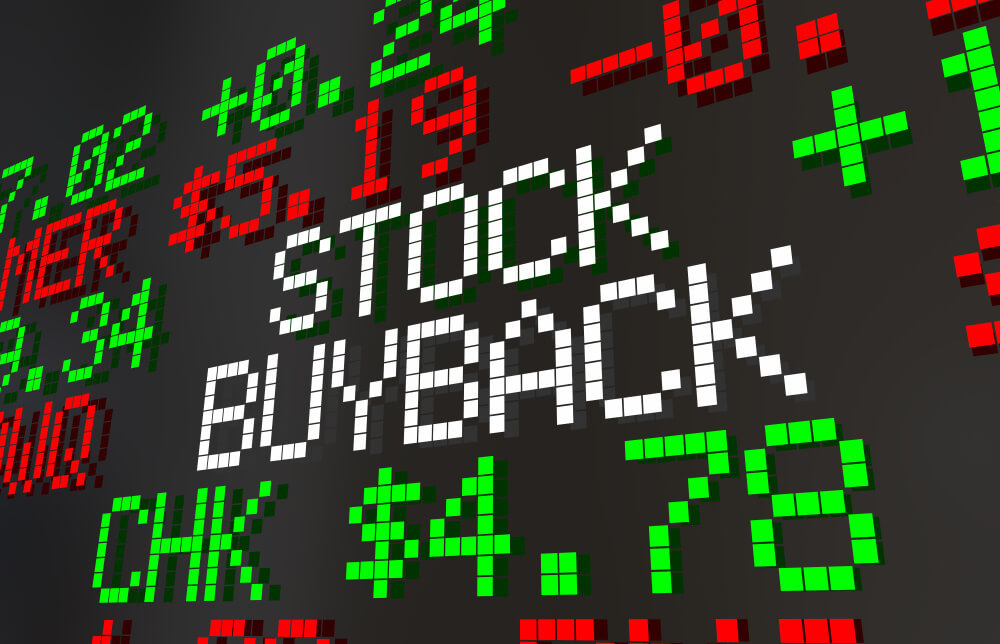 Buybacks Are Not a Cure-all: How to Spot the Best — Tweet of the Week