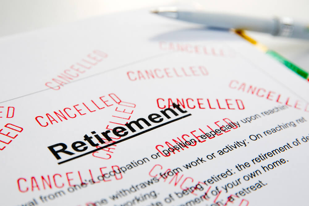 Baby Boomers' Retirement Crisis Will Be Worse Than the '08 ...
