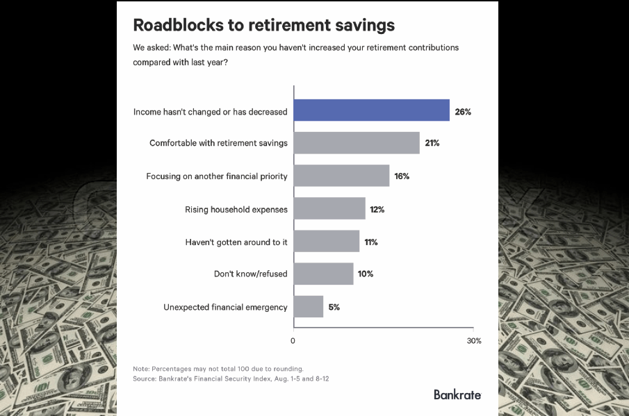 retirement baby boomers