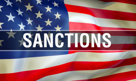 Trump Admin Sanctions 'Three Stooges of Socialism,' Cuba, Nicaragua, Venezuela