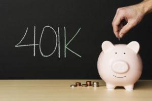 401(k)-retirement stimulus check