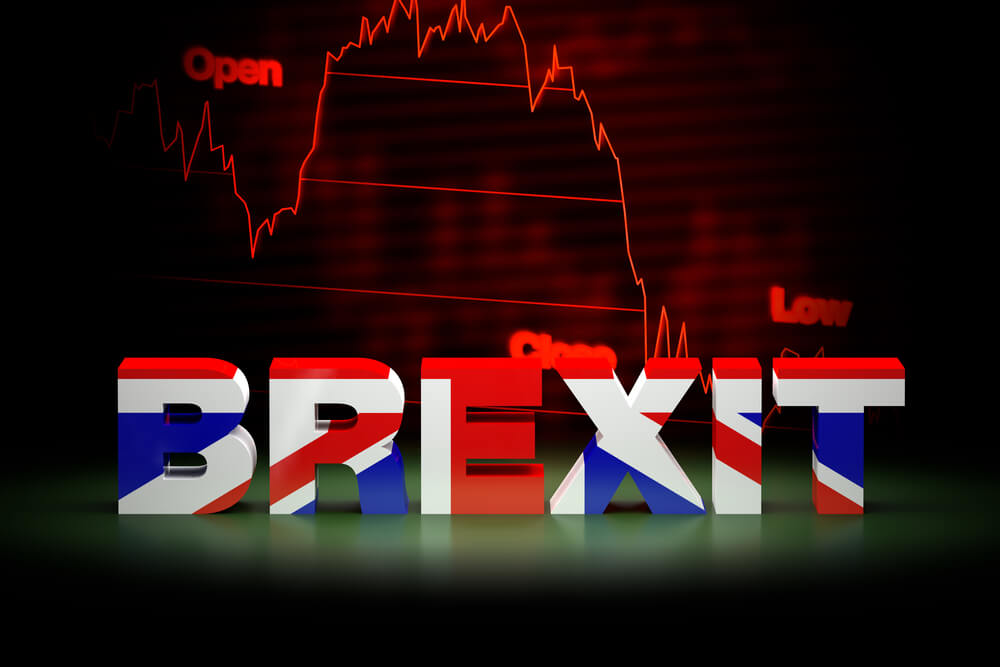 Luongo: The Market is Finally Pricing in Europe's Post-Brexit Future