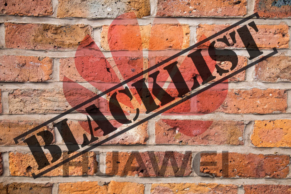 China Threatens to Blacklist US Companies After Huawei Ban