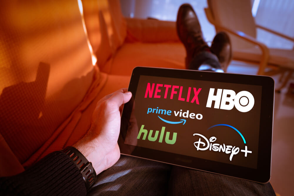 Clark: Disney's Hulu Has Competition to Thank for Massive Future Success