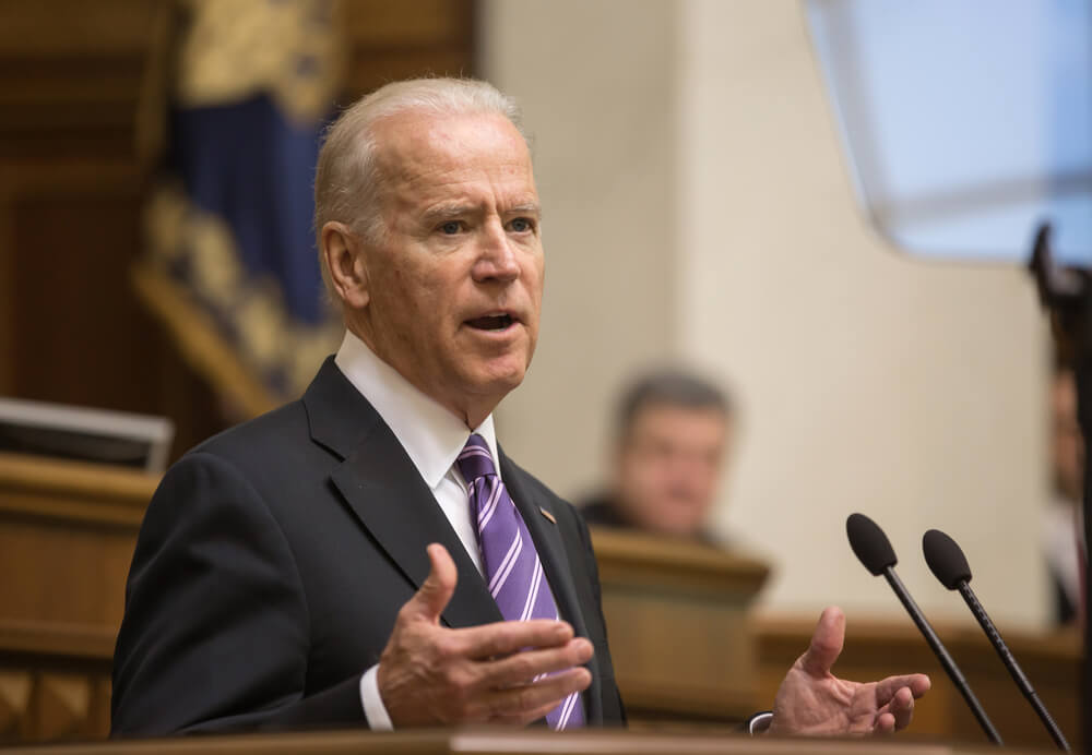 Joe Biden Bernie Sanders trade Medicare for All Joe Biden tax plan