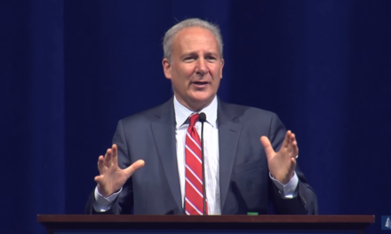 Peter Schiff: Fed Doubles Up Stealth QE as US Spirals Toward Recession Peter-Schiff-440x264