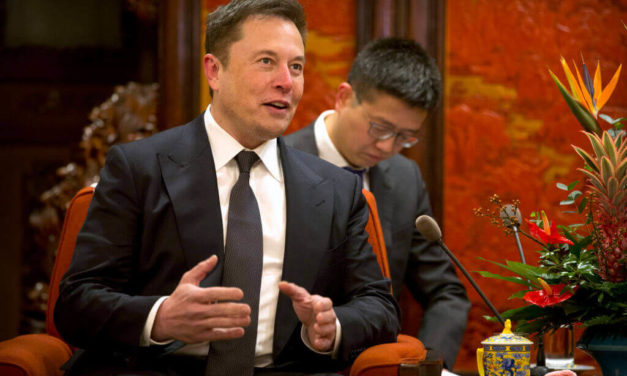 Luongo: Tesla and Musk Fall Down, Go Boom