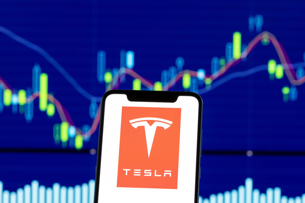 The Meteoric Rise of Tesla — We've Seen This Before With Bitcoin