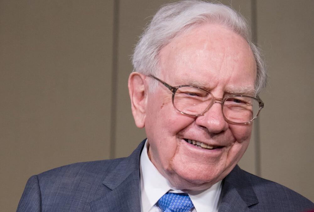 Warren Buffett Reveals Berkshire's Monster $904M Stake in Amazon