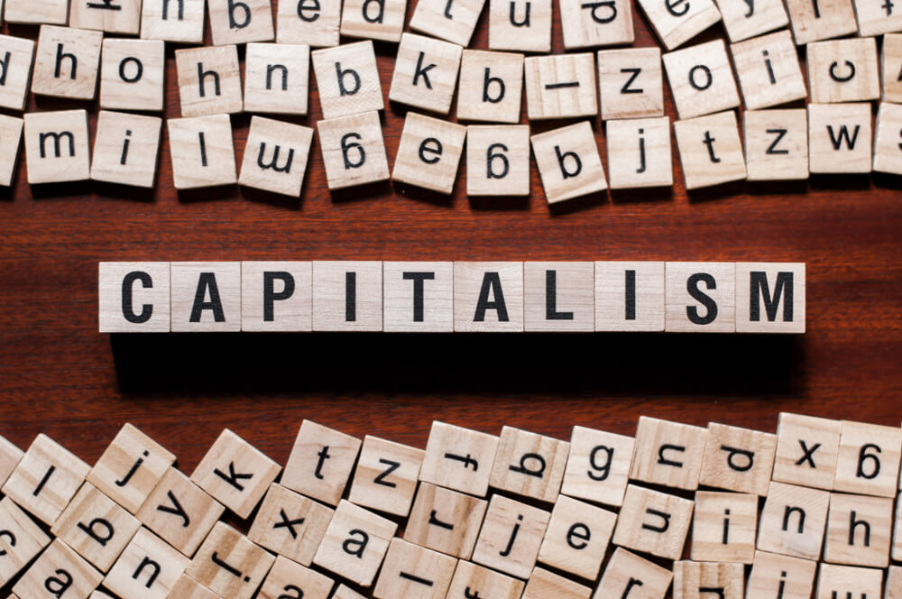 Bonner: The Only Real Way to 'Fix' Capitalism