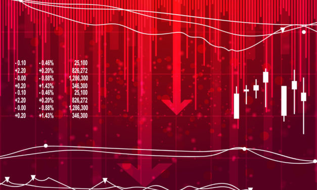 Stock Market Correction Risk Is High — How to Prepare