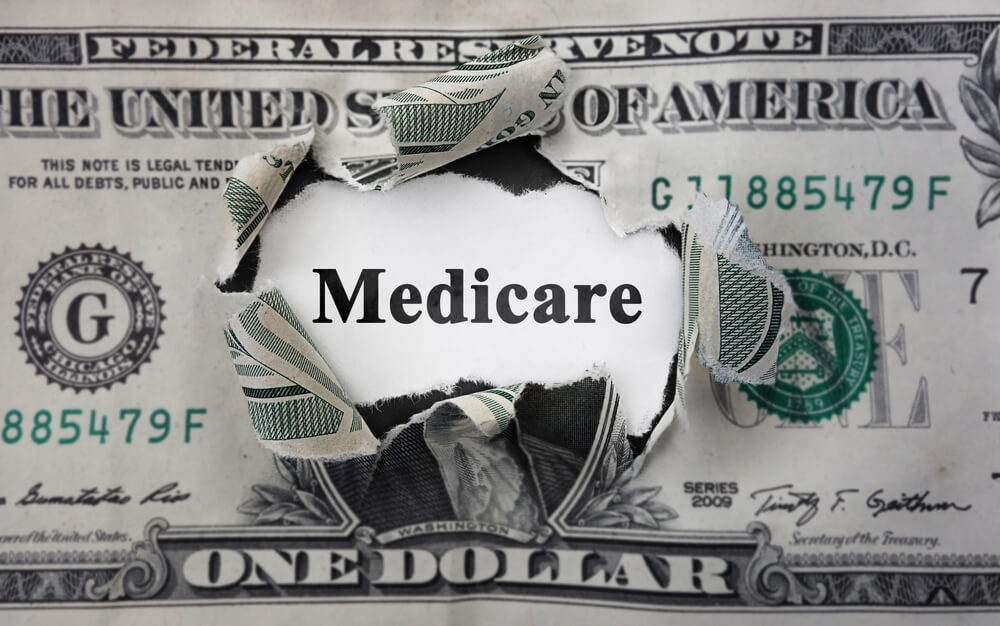 Medicare 'Part B' Premiums Rising 7% for 2020 on Higher Drug Costs