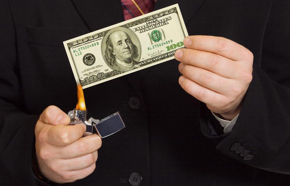 Bonner: How 'Megapolitics' Destroy Wealth