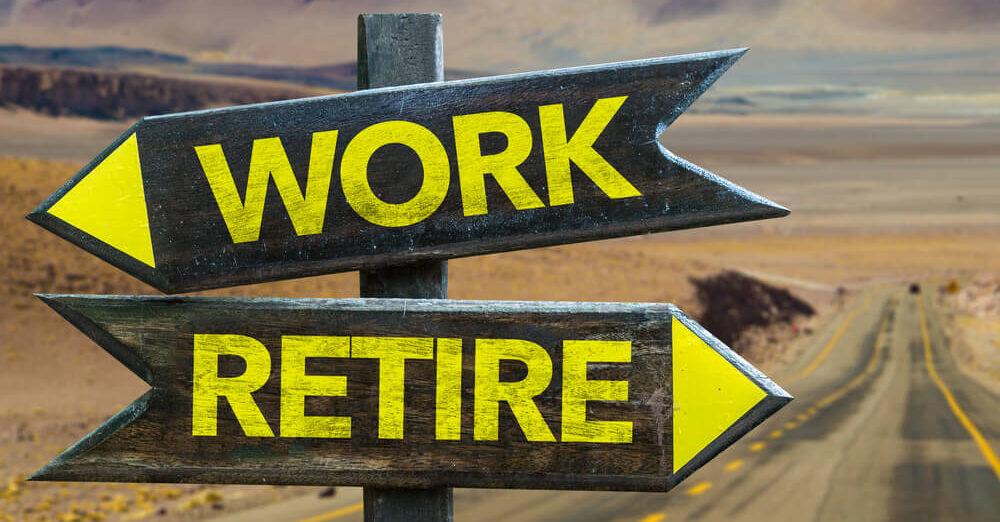 Get a Job, Hippie! Work in Retirement Has Many Benefits