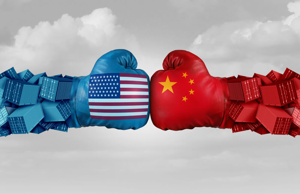 US Hikes Tariffs on Chinese Goods to 25%, Beijing Vows to Hit Back
